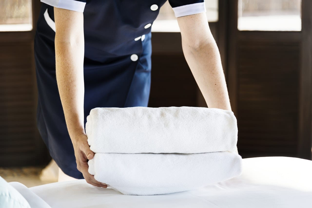 best domestic cleaners in london