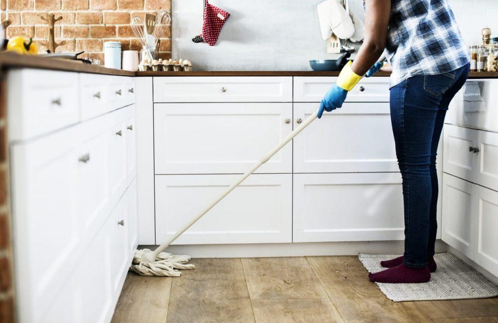 Cleaners Cambridge 3