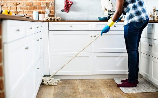 cleaners corpington